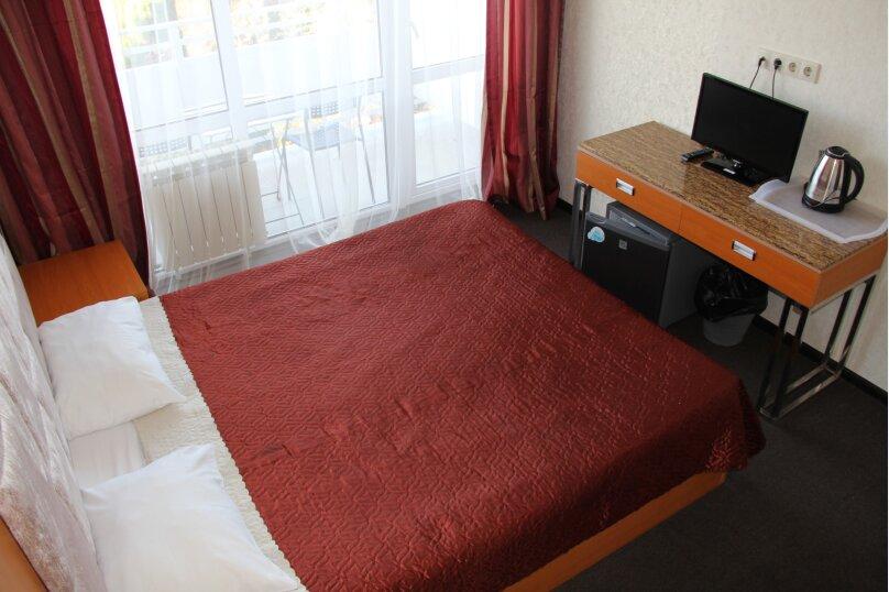 1-комн. квартира, 20 кв.м. на 2 человека, Курортный проспект, 75к1, Сочи - Фотография 23
