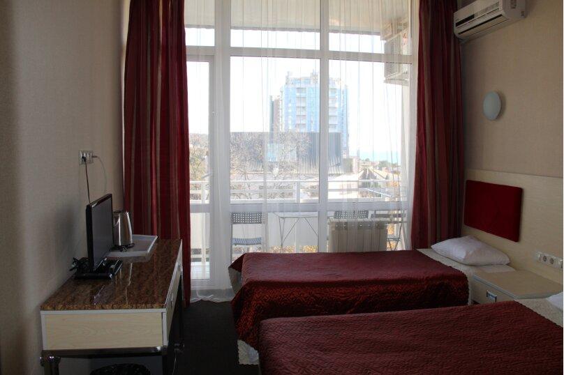 1-комн. квартира, 20 кв.м. на 2 человека, Курортный проспект, 75, корп. 1, Сочи - Фотография 9