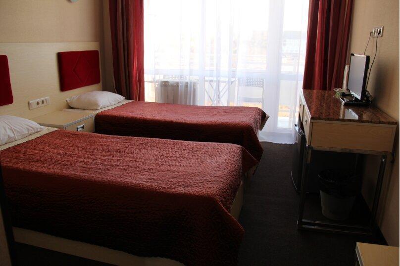 1-комн. квартира, 20 кв.м. на 2 человека, Курортный проспект, 75, корп. 1, Сочи - Фотография 12