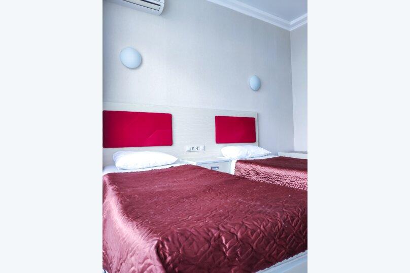 1-комн. квартира, 20 кв.м. на 2 человека, Курортный проспект, 75, корп. 1, Сочи - Фотография 25