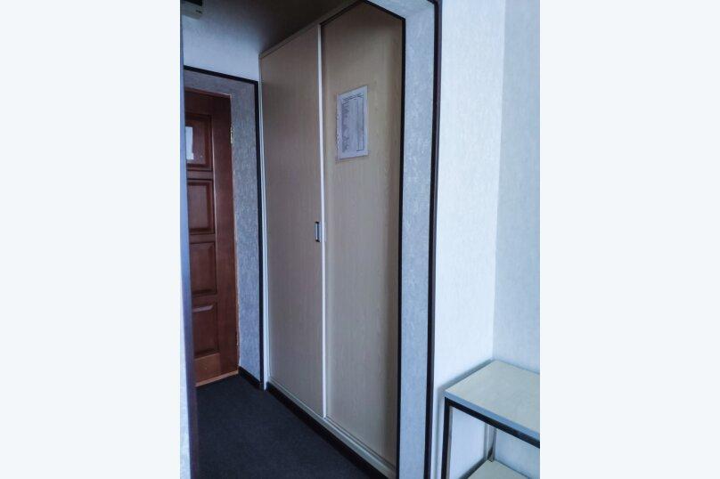 1-комн. квартира, 20 кв.м. на 2 человека, Курортный проспект, 75, корп. 1, Сочи - Фотография 33