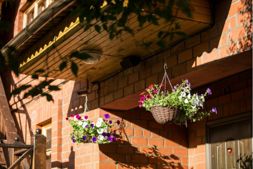 """Отель """"Даурия"""", улица Куликова, 44 на 15 номеров - Фотография 3"""