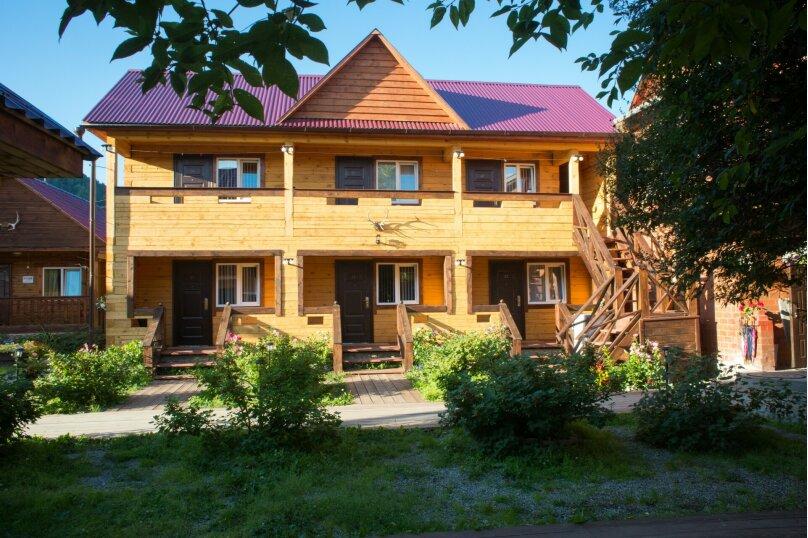 """Отель """"Даурия"""", улица Куликова, 44 на 15 номеров - Фотография 7"""