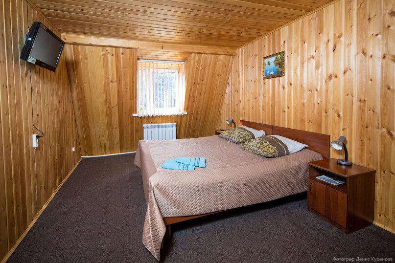 """Отель """"Даурия"""", улица Куликова, 44 на 15 номеров - Фотография 14"""