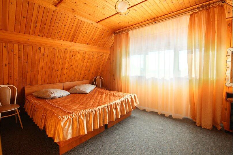 """Отель """"Даурия"""", улица Куликова, 44 на 15 номеров - Фотография 32"""