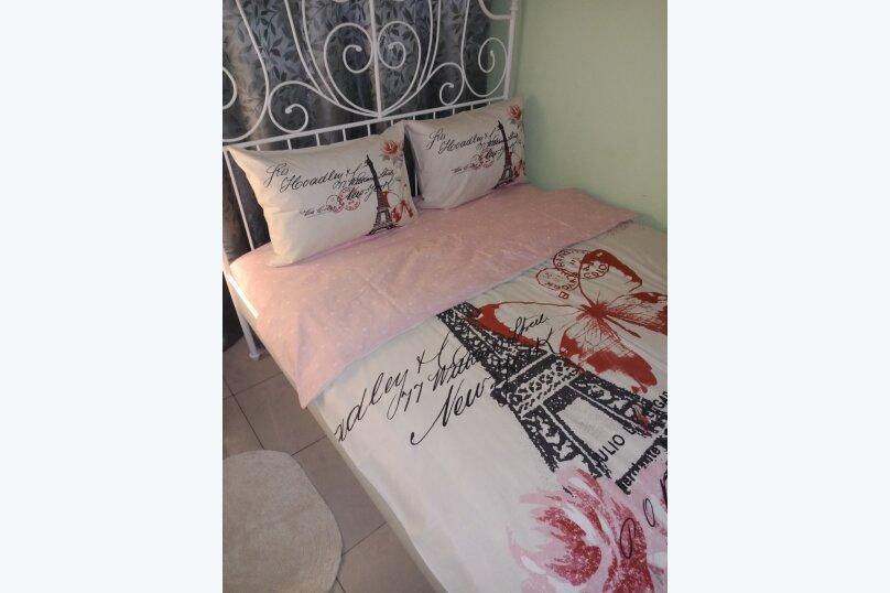 Двухместный номер с двухспальной кроватью, Дубининская улица, 11/17с2, Москва - Фотография 1