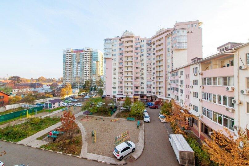 1-комн. квартира, 50 кв.м. на 2 человека, улица Базовская Дамба, 8, Краснодар - Фотография 9