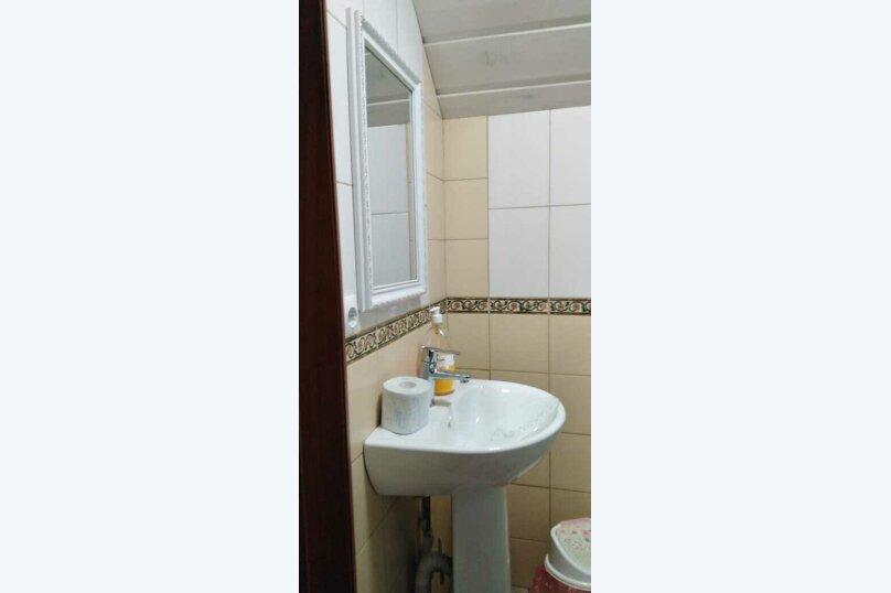 Дом у реки Катунь, 130 кв.м. на 8 человек, 4 спальни, Береговая улица, 6, Манжерок - Фотография 3