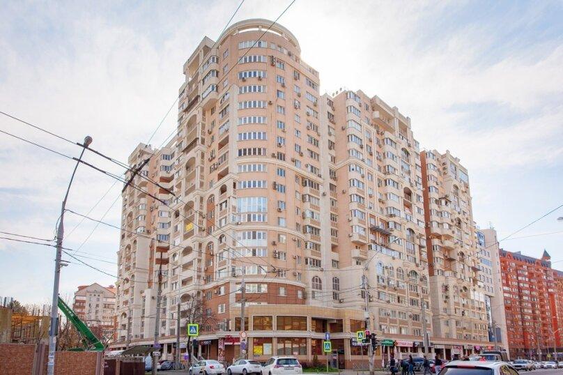 1-комн. квартира, 55 кв.м. на 2 человека, Кубанская набережная, 64, Краснодар - Фотография 3