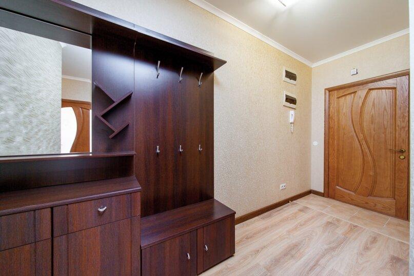 1-комн. квартира, 55 кв.м. на 2 человека, Кубанская набережная, 64, Краснодар - Фотография 7