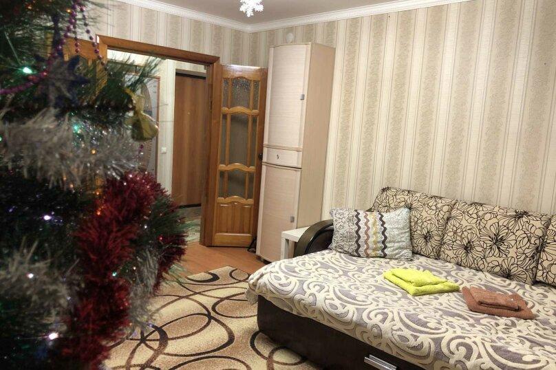1-комн. квартира, 39 кв.м. на 2 человека, Пролетарская, 68Б, Йошкар-Ола - Фотография 18