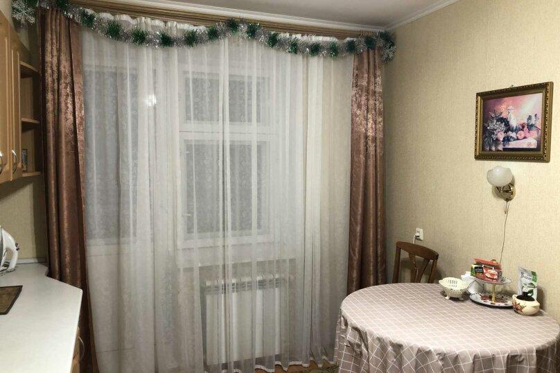 1-комн. квартира, 39 кв.м. на 2 человека, Пролетарская, 68Б, Йошкар-Ола - Фотография 20