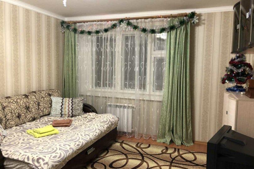 1-комн. квартира, 39 кв.м. на 2 человека, Пролетарская, 68Б, Йошкар-Ола - Фотография 21