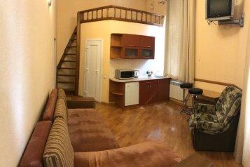 1-комн. квартира, 30 кв.м. на 3 человека, улица Рузвельта, 2, Ялта - Фотография 1