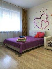1-комн. квартира, 30 кв.м. на 3 человека, улица Космонавтов, 36, Великий Новгород - Фотография 1
