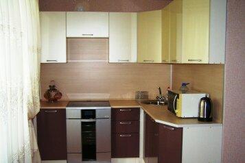 1-комн. квартира, 46 кв.м. на 3 человека, улица Дзержинского, 10, Белгород - Фотография 1