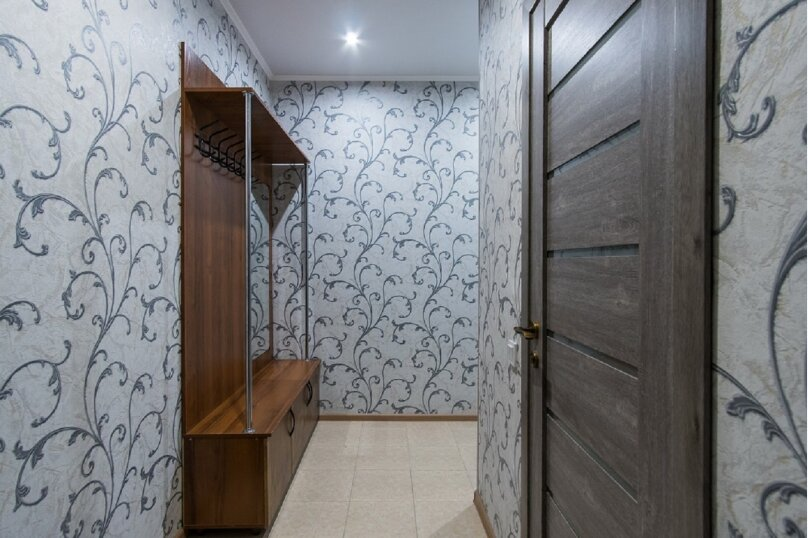 2-комн. квартира, 45 кв.м. на 4 человека, проспект Строителей, 18, Барнаул - Фотография 10