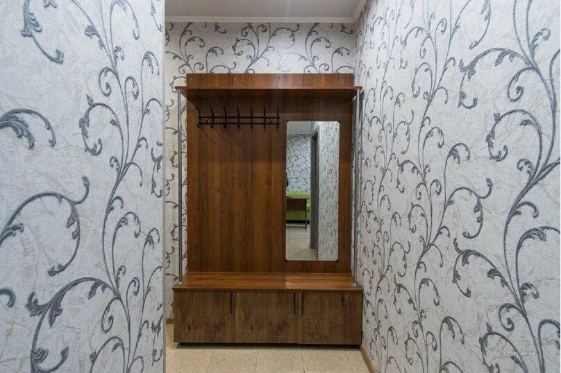 2-комн. квартира, 45 кв.м. на 4 человека, проспект Строителей, 18, Барнаул - Фотография 11