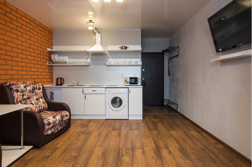1-комн. квартира, 30 кв.м. на 3 человека, проспект Строителей, 18, Барнаул - Фотография 2