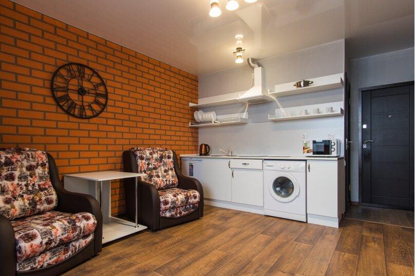 1-комн. квартира, 30 кв.м. на 3 человека, проспект Строителей, 18, Барнаул - Фотография 6