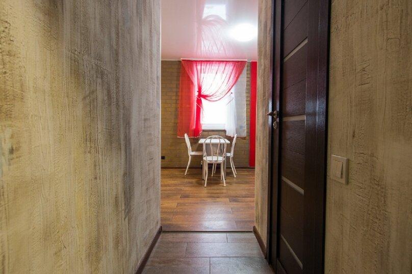 1-комн. квартира, 30 кв.м. на 3 человека, проспект Строителей, 18, Барнаул - Фотография 13