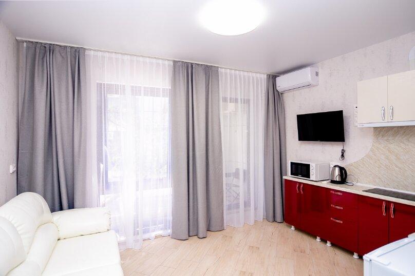 Отдельная комната, улица Ленина, 219А/1, Адлер - Фотография 5