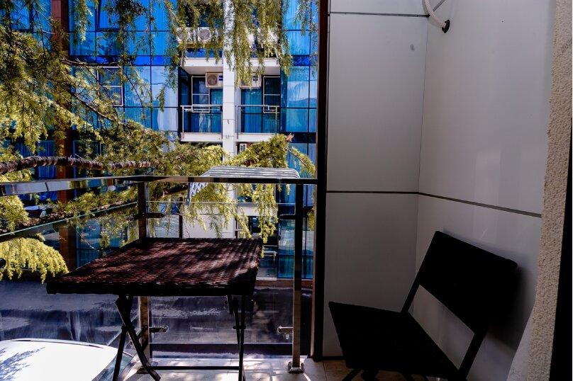 Отдельная комната, улица Ленина, 219А/1, Адлер - Фотография 9