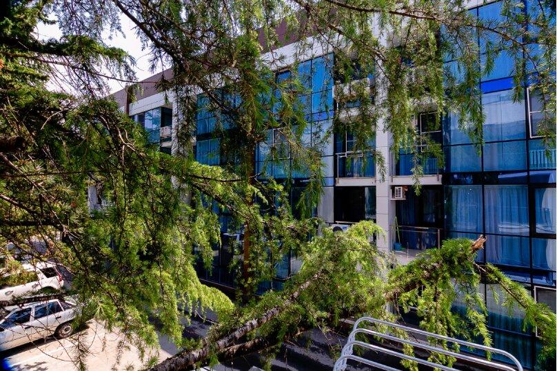 Отдельная комната, улица Ленина, 219А/1, Адлер - Фотография 11