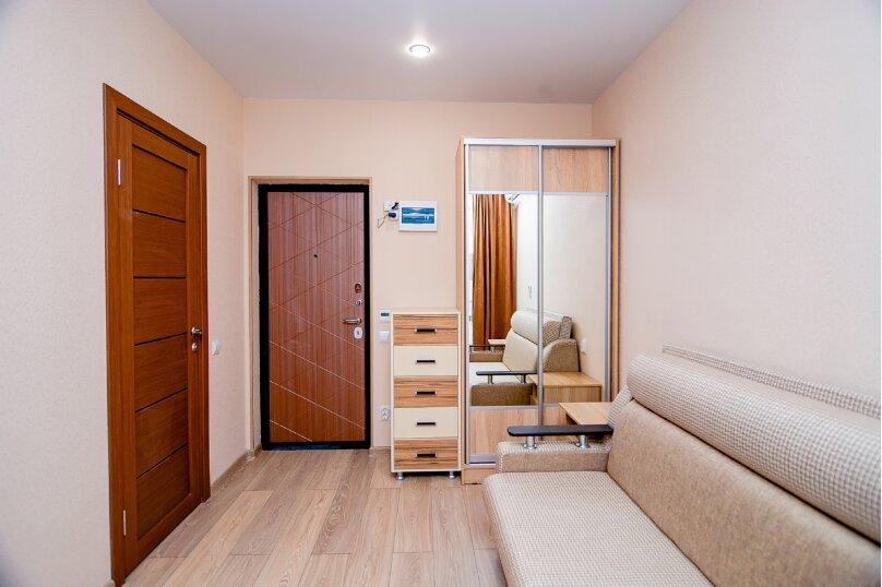 Отдельная комната, улица Ленина, 219А/1, Адлер - Фотография 15