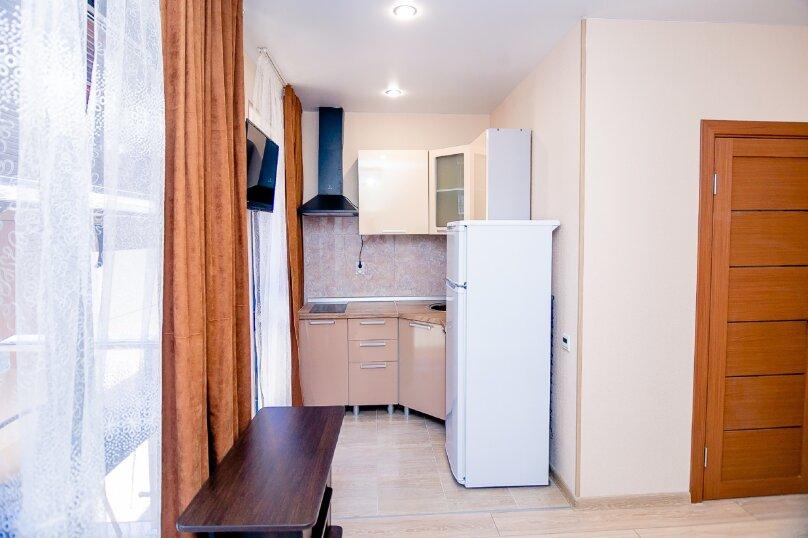Отдельная комната, улица Ленина, 219А/1, Адлер - Фотография 19