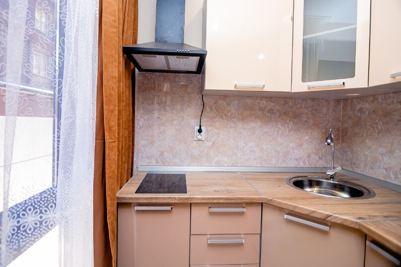 Отдельная комната, улица Ленина, 219А/1, Адлер - Фотография 20