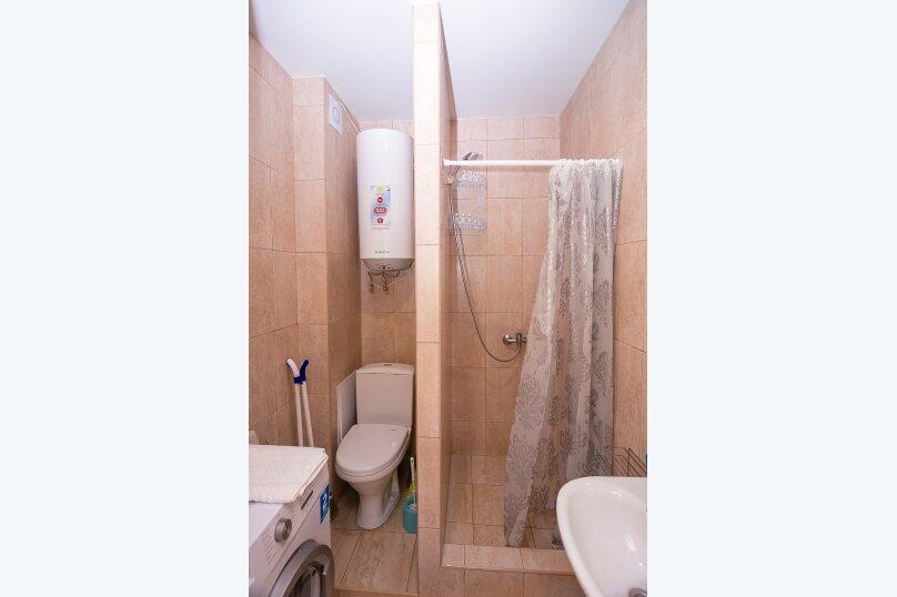 Отдельная комната, улица Ленина, 219А/1, Адлер - Фотография 35