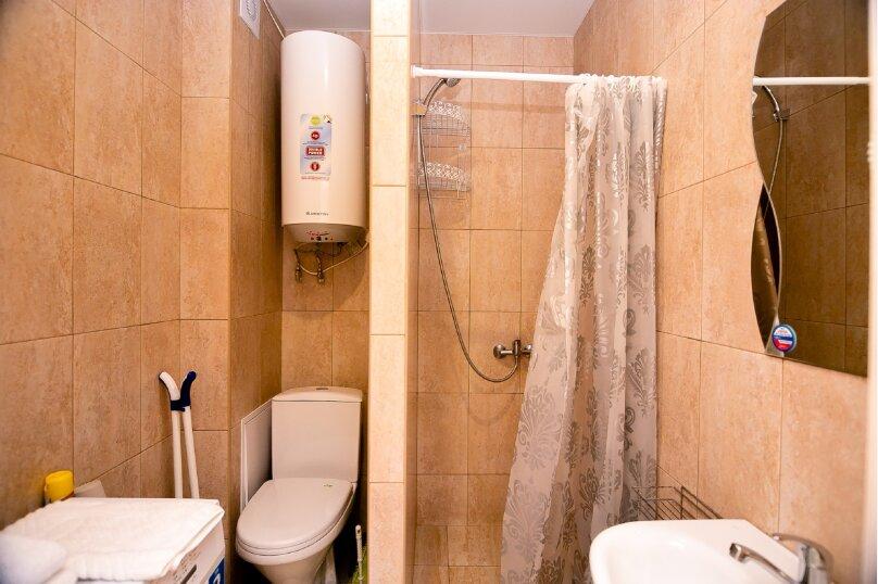 Отдельная комната, улица Ленина, 219А/1, Адлер - Фотография 36