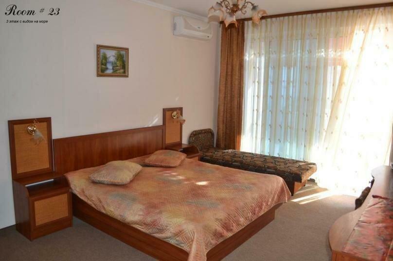 """Мини-отель """"На Гагариной 234/30А"""", Гагариной, 234/30а на 7 номеров - Фотография 36"""