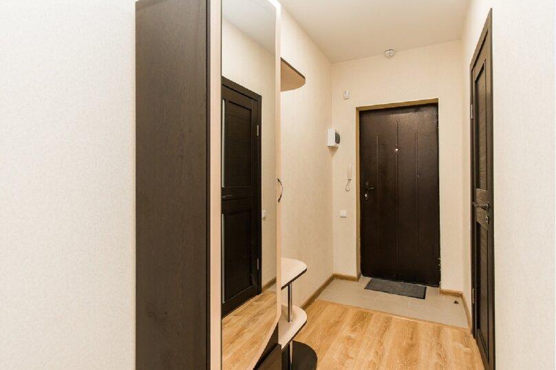 1-комн. квартира, 30 кв.м. на 2 человека, проспект Строителей, 18к9, Барнаул - Фотография 6