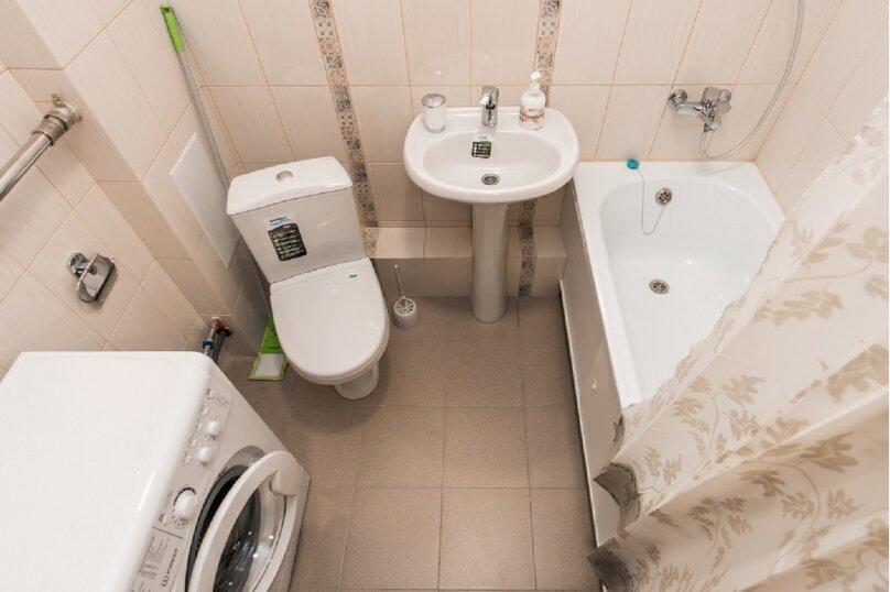 1-комн. квартира, 30 кв.м. на 2 человека, проспект Строителей, 18к9, Барнаул - Фотография 8