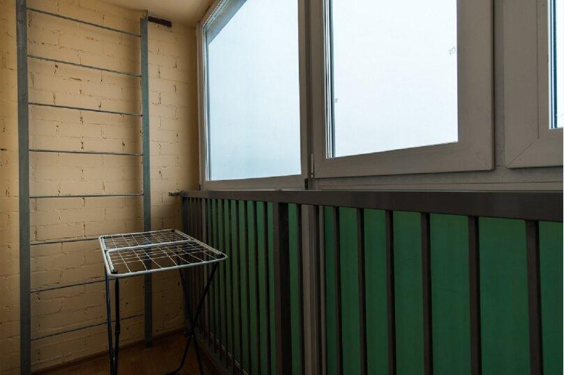 1-комн. квартира, 30 кв.м. на 2 человека, проспект Строителей, 18к9, Барнаул - Фотография 9