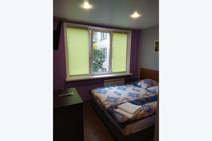 """Хостел """"Three Capitals hostel"""", Купчинская улица, 22к1 на 3 номера - Фотография 14"""