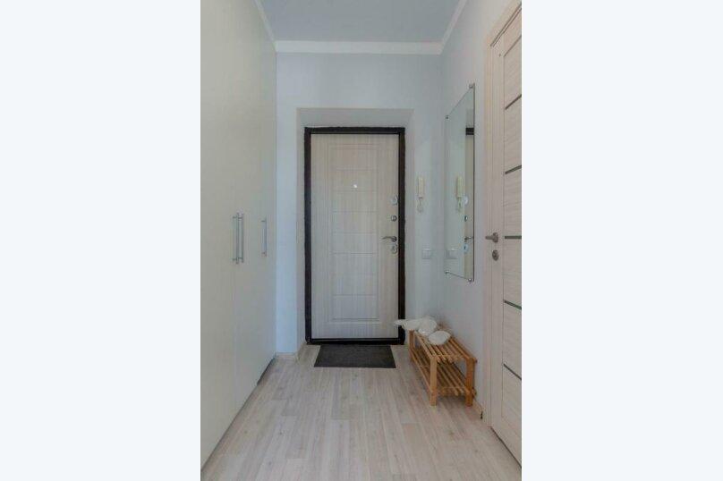 1-комн. квартира, 38 кв.м. на 4 человека, Селенгинская улица, 9, Волгоград - Фотография 16