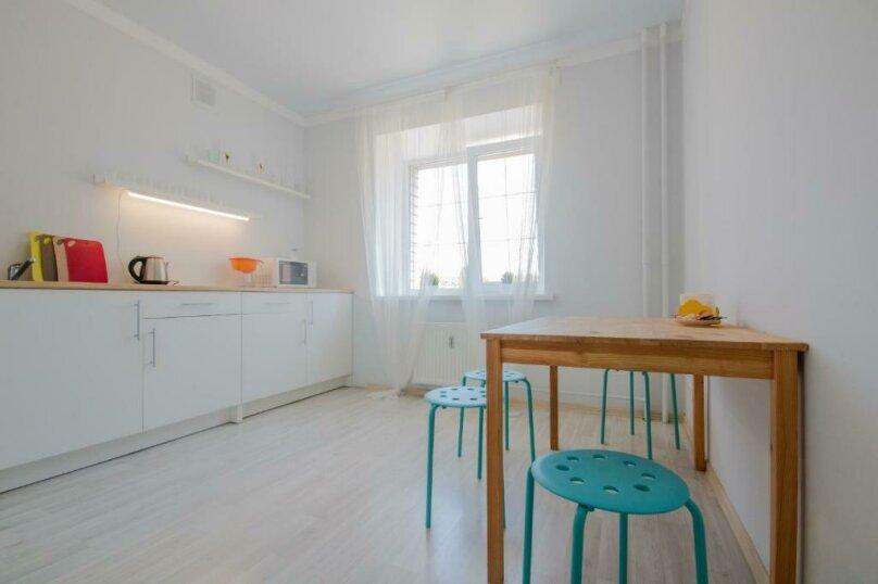 1-комн. квартира, 38 кв.м. на 4 человека, Селенгинская улица, 9, Волгоград - Фотография 22
