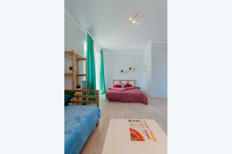 1-комн. квартира, 38 кв.м. на 4 человека, Селенгинская улица, 9, Волгоград - Фотография 29