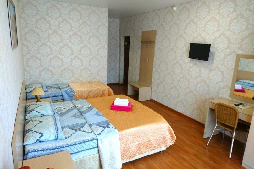 """Отель """"Маленькая Италия"""", улица Ленина, 40В на 23 номера - Фотография 45"""