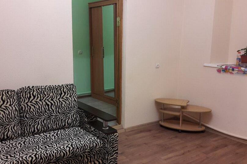 2-комн. квартира, 37 кв.м. на 4 человека, улица Чернышевского, 14, Кисловодск - Фотография 3