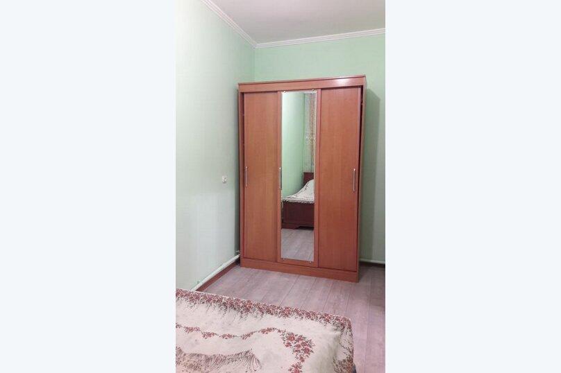 2-комн. квартира, 37 кв.м. на 4 человека, улица Чернышевского, 14, Кисловодск - Фотография 5