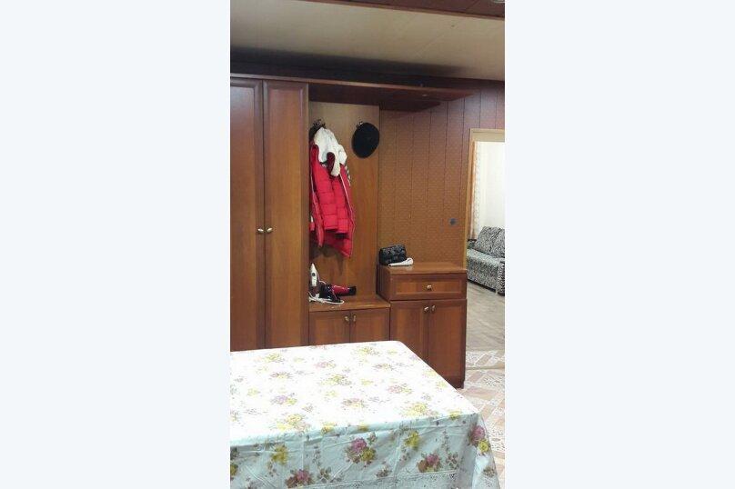 2-комн. квартира, 37 кв.м. на 4 человека, улица Чернышевского, 14, Кисловодск - Фотография 7