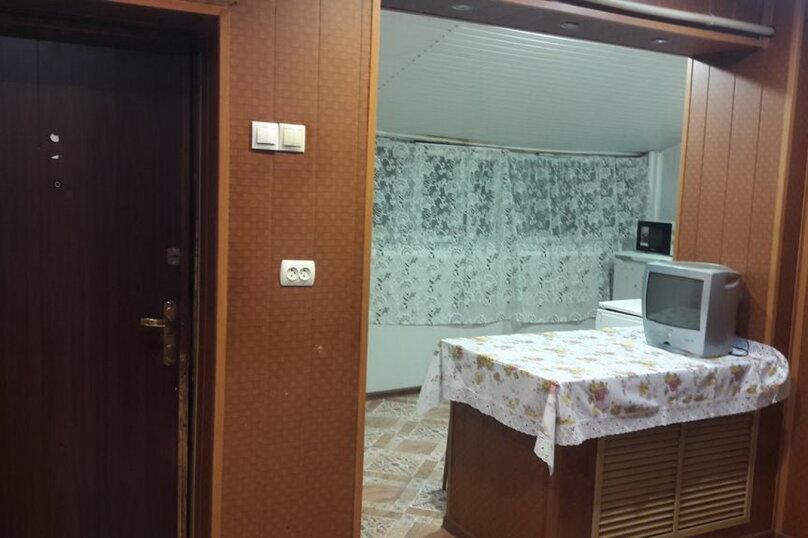 2-комн. квартира, 37 кв.м. на 4 человека, улица Чернышевского, 14, Кисловодск - Фотография 10