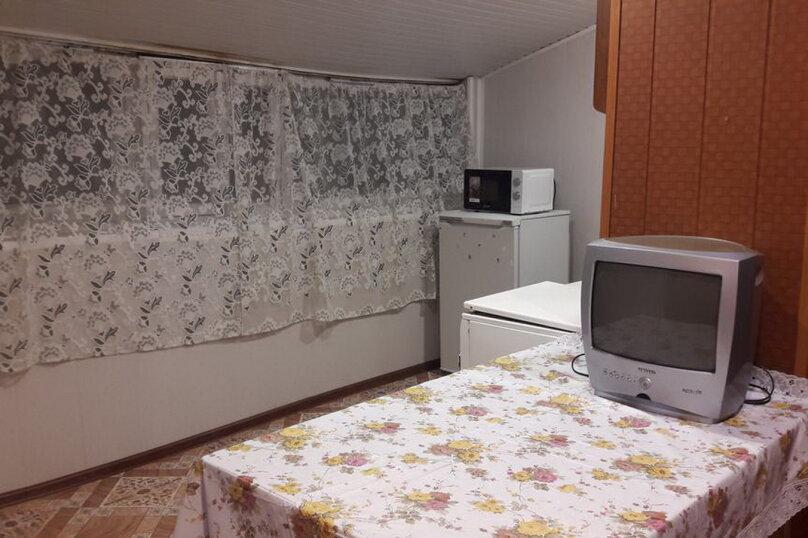 2-комн. квартира, 37 кв.м. на 4 человека, улица Чернышевского, 14, Кисловодск - Фотография 11