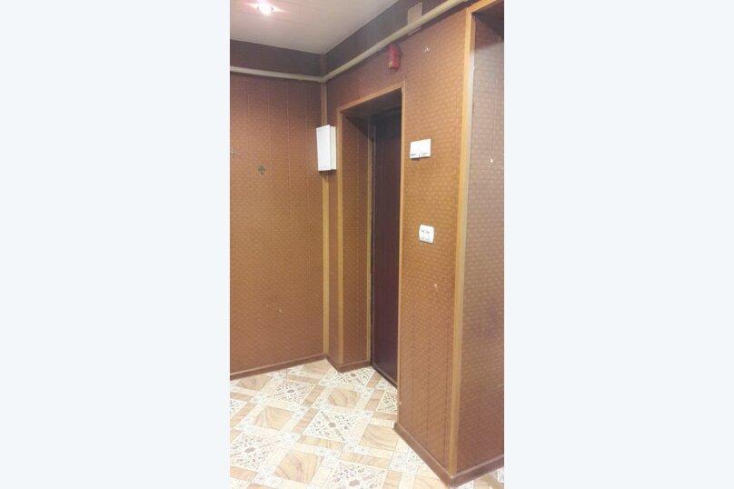 2-комн. квартира, 37 кв.м. на 4 человека, улица Чернышевского, 14, Кисловодск - Фотография 16