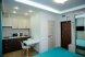 Отдельная комната, улица Ленина, 219А/1, Адлер с балконом - Фотография 9