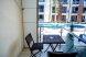 Отдельная комната, улица Ленина, 219А/1, Адлер с балконом - Фотография 28